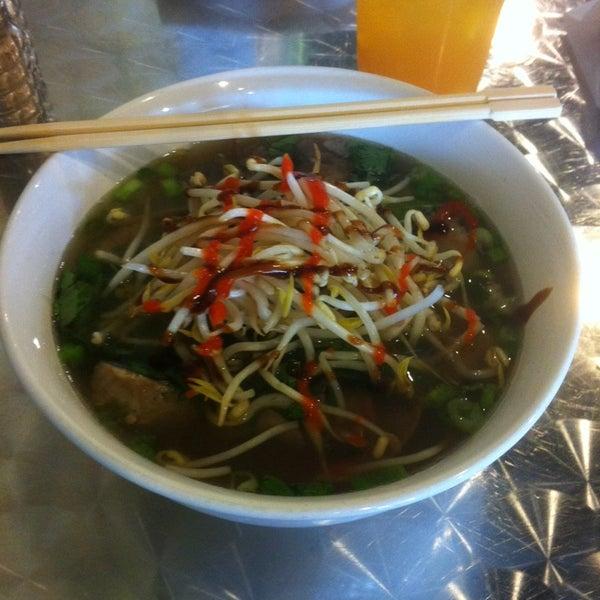 Chau S Cafe Killeen