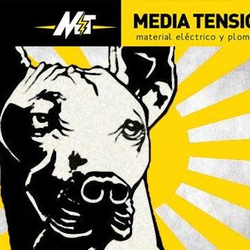 Foto tomada en Media Tensión - Matriz Zona Río por Media Tensión - Matriz Zona Río el 10/8/2013