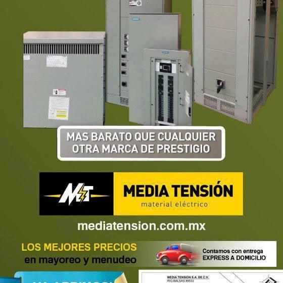 Foto tomada en Media Tensión - Matriz Zona Río por Media Tensión - Matriz Zona Río el 9/5/2013
