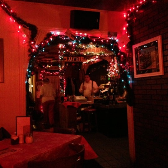 Photo taken at Chicago Joe's by Sasha R. on 12/23/2012