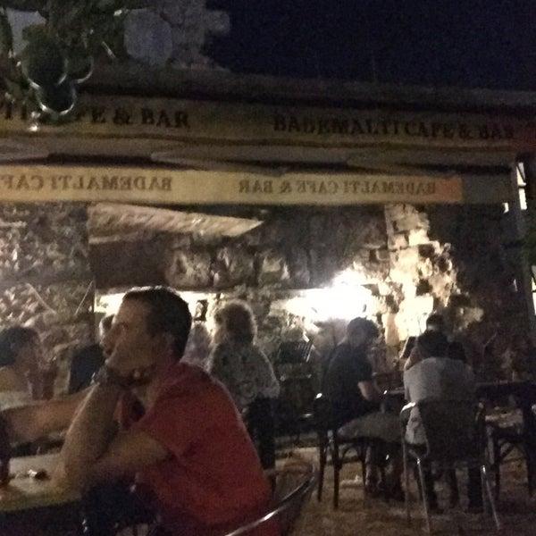 Photo taken at Bademaltı by Burak K. .. on 8/5/2017