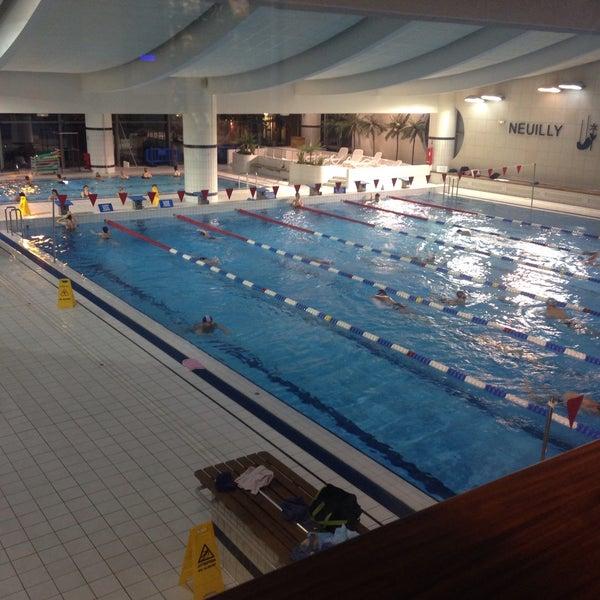 Photos  Centre Aquatique De Neuilly  NeuillySurSeine
