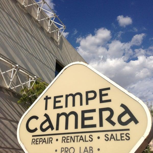 Photos at Tempe Camera Repair Inc. - 10 tips from 529 visitors