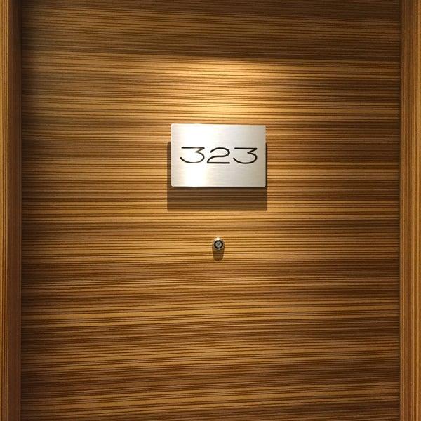Foto scattata a Hotel Arcimboldi da Elena il 1/19/2016