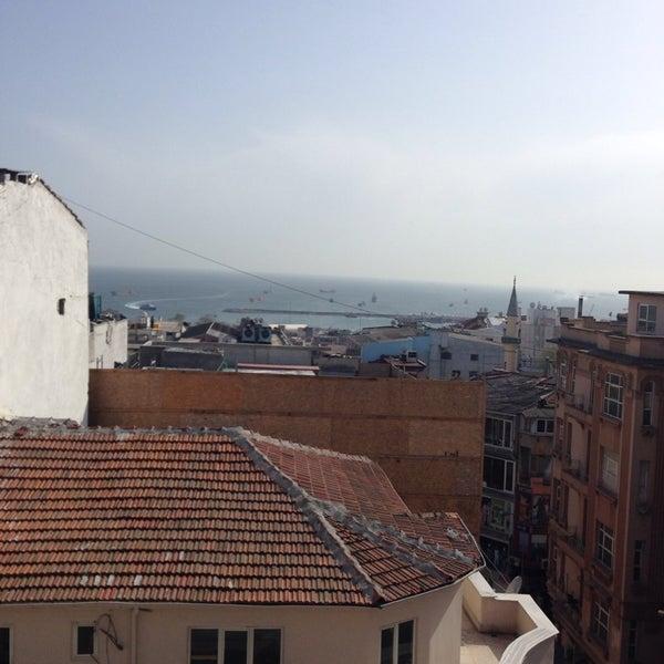 4/6/2014 tarihinde Poyraz K.ziyaretçi tarafından Glorious Hotel İstanbul'de çekilen fotoğraf