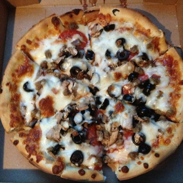 pizza shoppe pizza place in northland. Black Bedroom Furniture Sets. Home Design Ideas