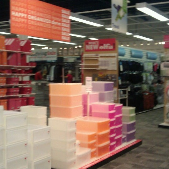 The Container Store Furniture Home Store