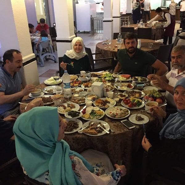 7/1/2016 tarihinde Saykokediziyaretçi tarafından Sah İnn Restaurant'de çekilen fotoğraf
