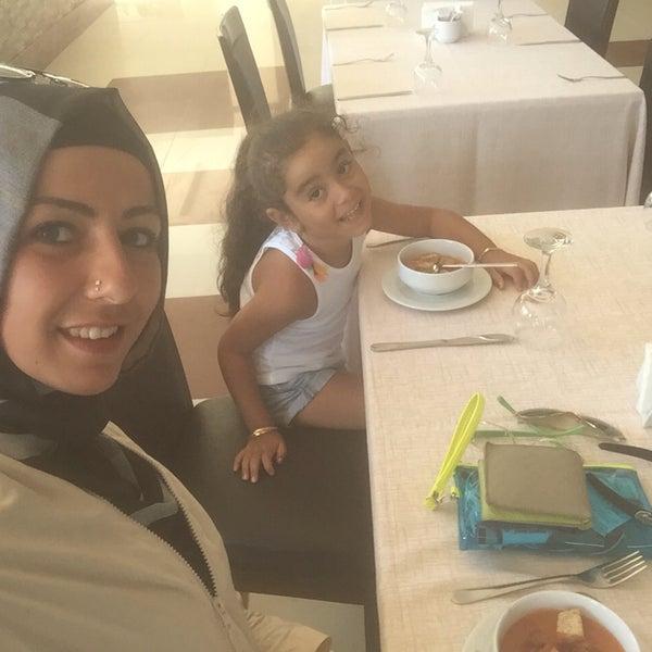 7/6/2016 tarihinde Saykokediziyaretçi tarafından Sah İnn Restaurant'de çekilen fotoğraf