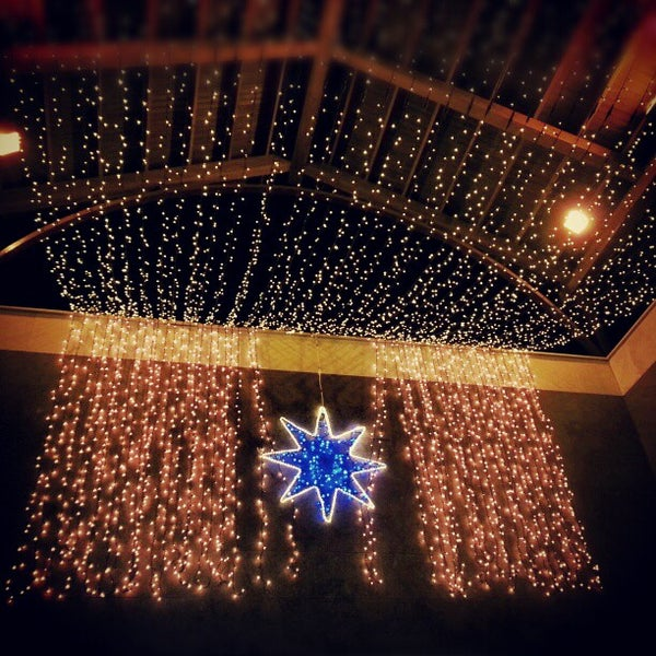 Photo taken at C.C. La Villa by Miguel P. on 12/18/2012