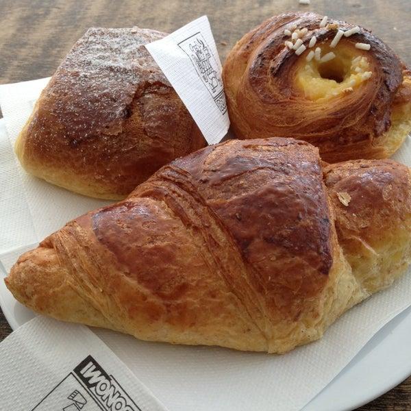 Memi caf in massa for Pasticceria fumagalli