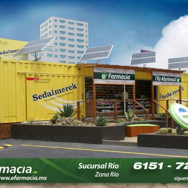 Farmacias Especializadas - 2 tips from 41 visitors
