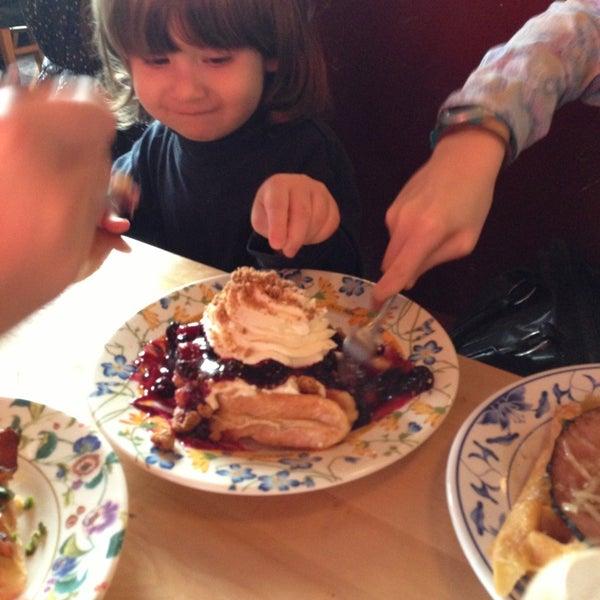 Foto tirada no(a) The Waffle Window por Kipling M. em 2/24/2013