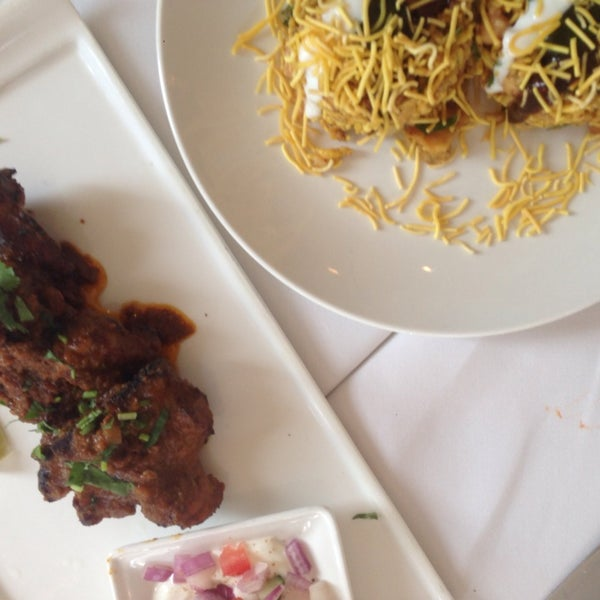 Indian Restaurant Lee Ma