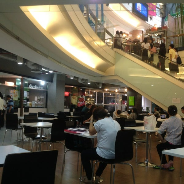 Photo taken at Raintree Food Square by Nua N. on 9/26/2013