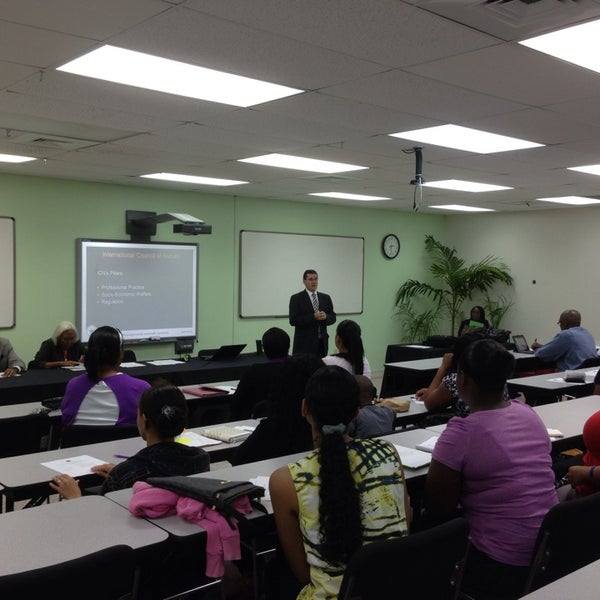 Photo taken at UCCI (University College of the Cayman Islands) by UCCI on 8/29/2013