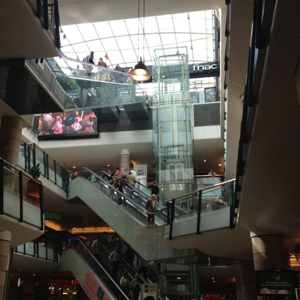 Photo taken at City 2 Shopping Mall by Timo D. on 8/12/2013