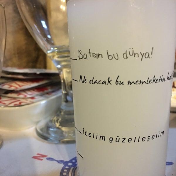 7/29/2017 tarihinde Duygu Y.ziyaretçi tarafından Bizbize Balıkevi'de çekilen fotoğraf