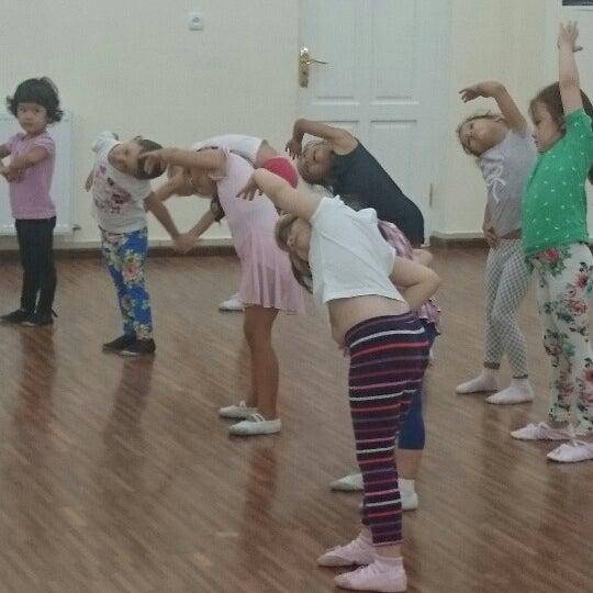 Снимок сделан в Tango-Magia Dance Studio пользователем Karine K. 7/31/2014