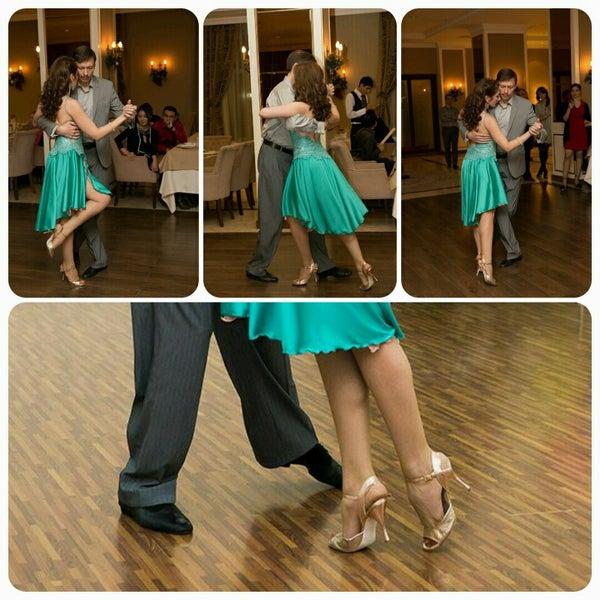 Снимок сделан в Tango-Magia Dance Studio пользователем Karine K. 3/3/2015