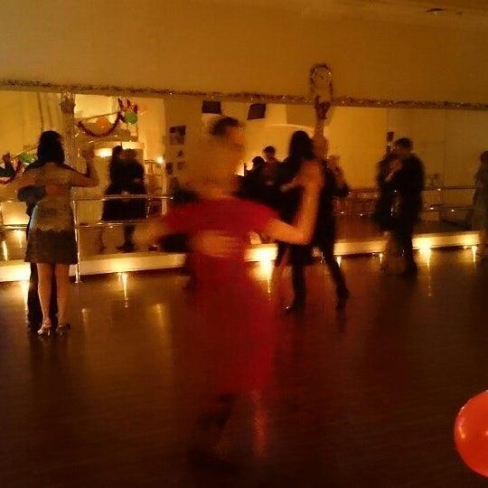 Снимок сделан в Tango-Magia Dance Studio пользователем Karine K. 12/28/2014
