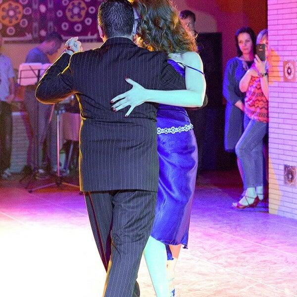Снимок сделан в Tango-Magia Dance Studio пользователем Karine K. 5/23/2015