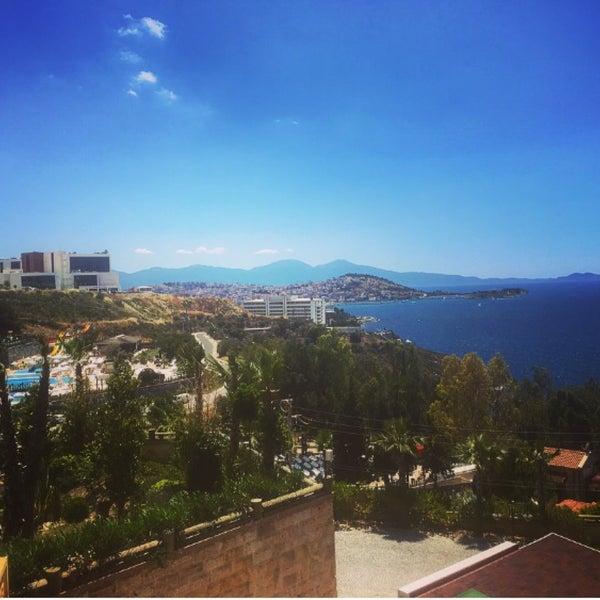 6/10/2017 tarihinde Atakan A.ziyaretçi tarafından Suhan360 Hotel & Spa'de çekilen fotoğraf