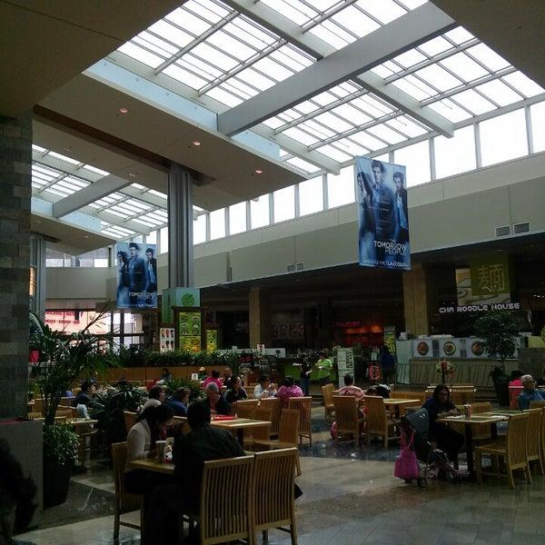 Photos At Westfield Santa Anita Food Court Food Court