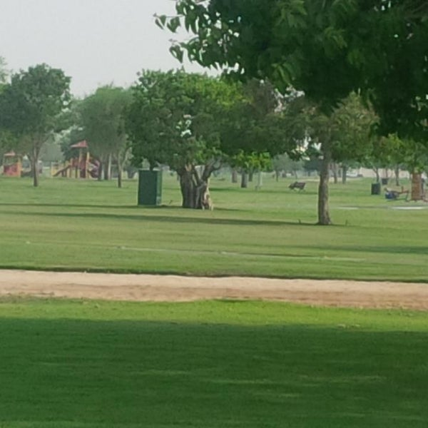 Photo taken at Aspire Park by FSD on 8/4/2013