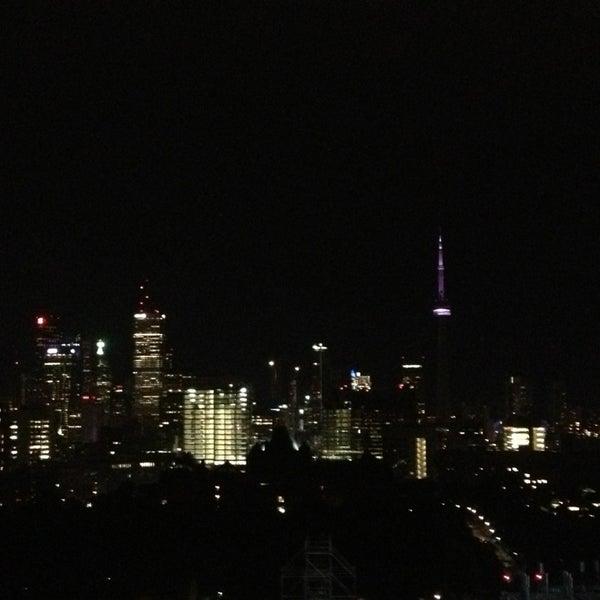 Photo taken at Park Hyatt Toronto by Rose R. on 9/30/2013