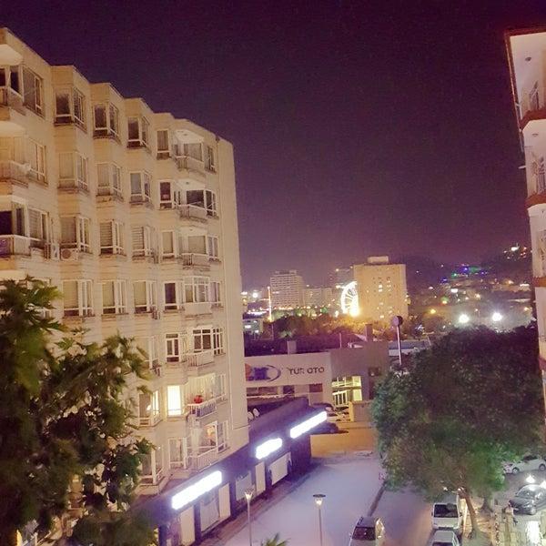 Foto scattata a Esila Hotel Ankara da Ufuk il 7/24/2017