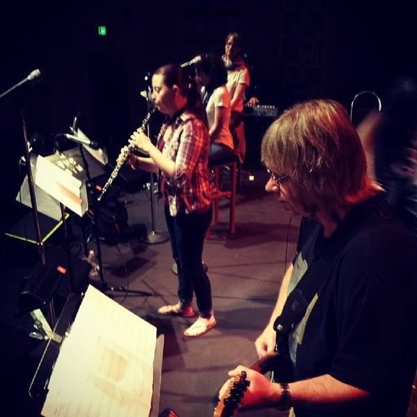 Photo taken at Fox Tucson Theatre by Keitaro H. on 3/28/2014