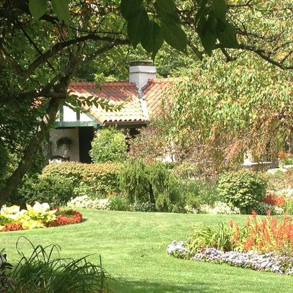 Smith Memorial Gardens - Dayton, OH
