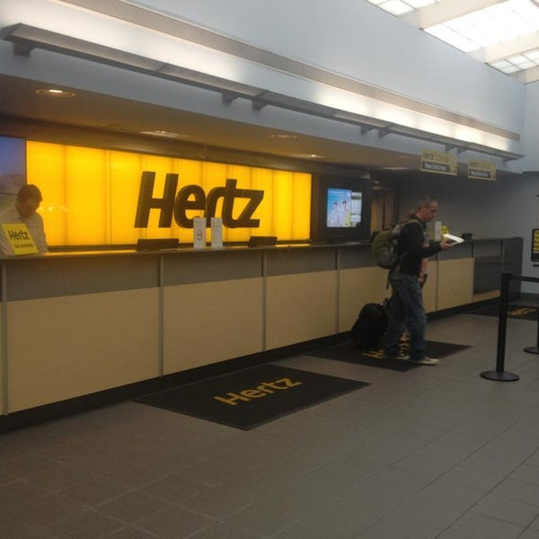 Captivating Photo Taken At Hertz By Scott B. On 5/17/2013