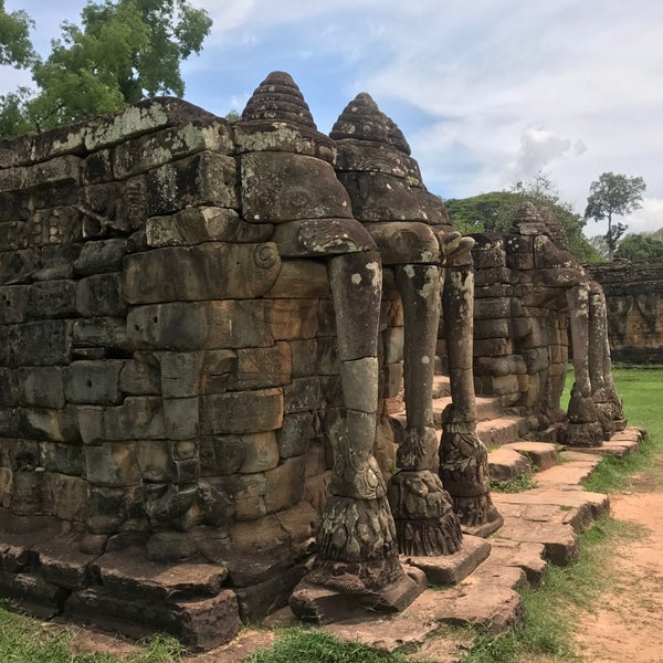 Where's Good? Holiday and vacation recommendations for Siem Reap, Cambodge. What's good to see, when's good to go and how's best to get there.