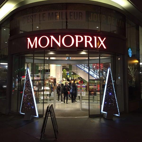 monoprix grenelle 5 tips from 606 visitors. Black Bedroom Furniture Sets. Home Design Ideas