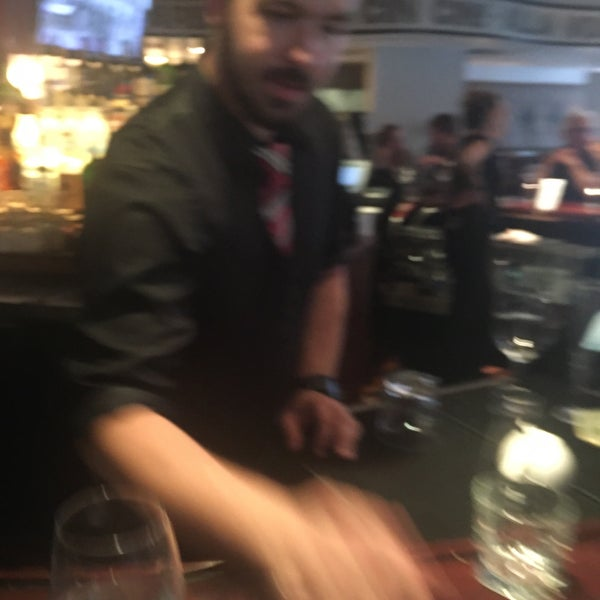 Photo taken at Timpano Italian Chop House by Jesse C. on 5/21/2017