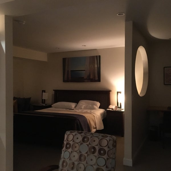 Photo taken at Lombardy Hotel by Svitlana O. on 11/8/2017
