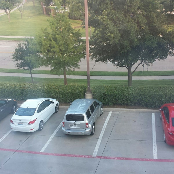 Photo taken at TownePlace Suites Dallas Las Colinas by Don V. on 7/24/2017