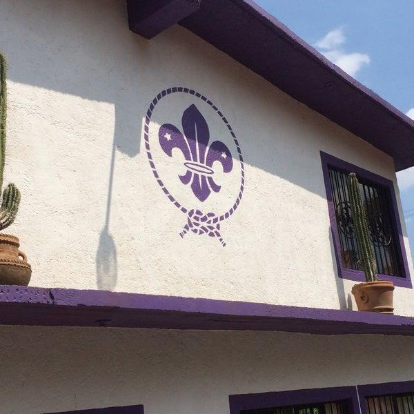 Foto tirada no(a) Campo Escuela Scout Meztitla por Mark F. em 5/3/2015