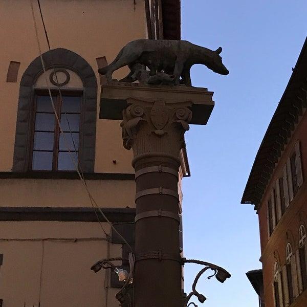 Photo taken at Siena by Shiki0306 on 11/11/2017