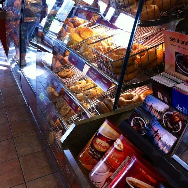 Coffee Shop In Brampton