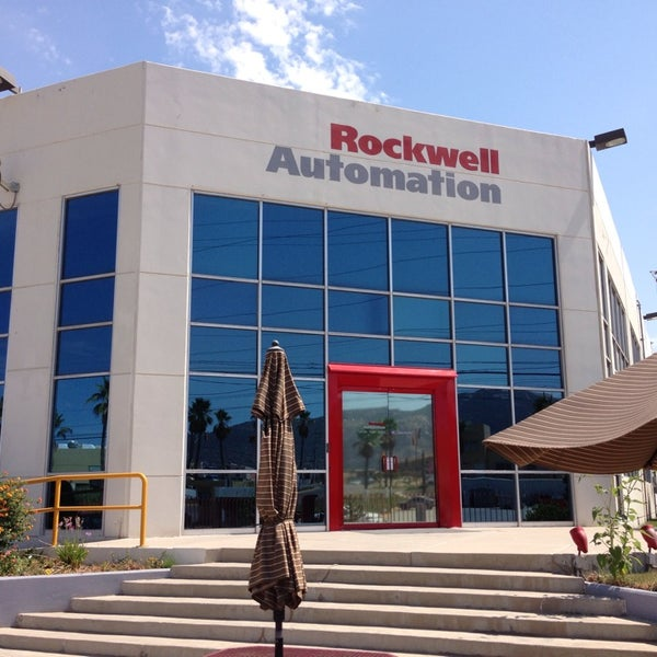 how to get internship at rockwell automation