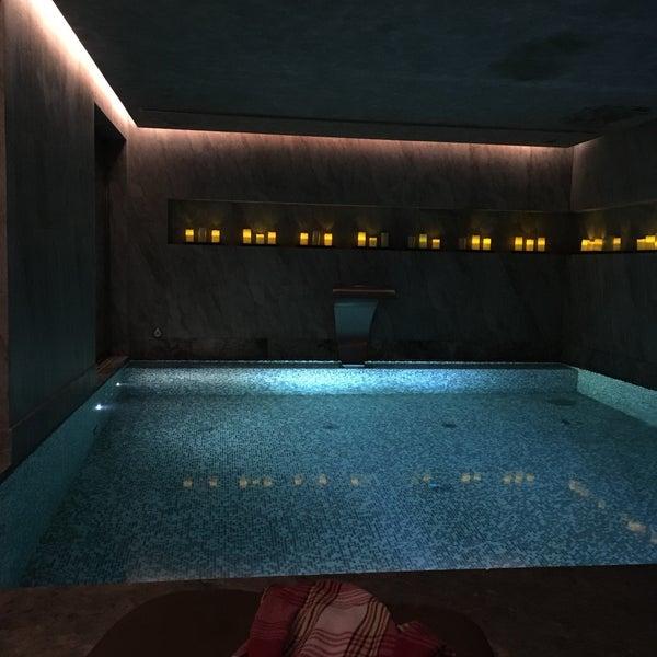 2/7/2018 tarihinde Osman Ç.ziyaretçi tarafından BERJER BOUTIQUE HOTEL'de çekilen fotoğraf