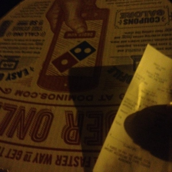 Dominos enid ok willow