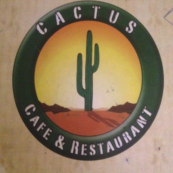 Cactus Cafe Nyc