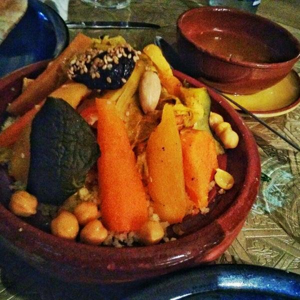Al jaima cocina del desierto chueca c barberi 1 for Cocina del desierto madrid
