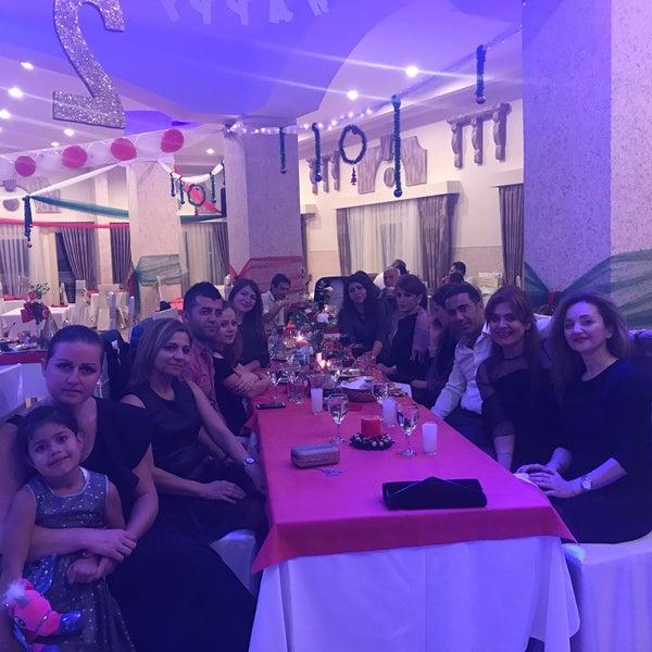 1/1/2018 tarihinde Elvan G.ziyaretçi tarafından Club Paradiso Hotel & Resort'de çekilen fotoğraf