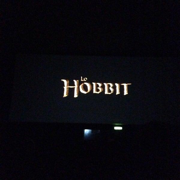 Foto scattata a Cinema Plinius Multisala da Michi M. il 12/26/2013