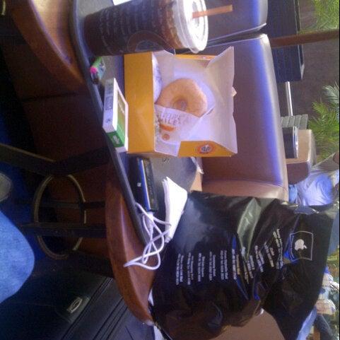 Photo taken at Coffee Town Kaya Toast by davi d. on 11/23/2012
